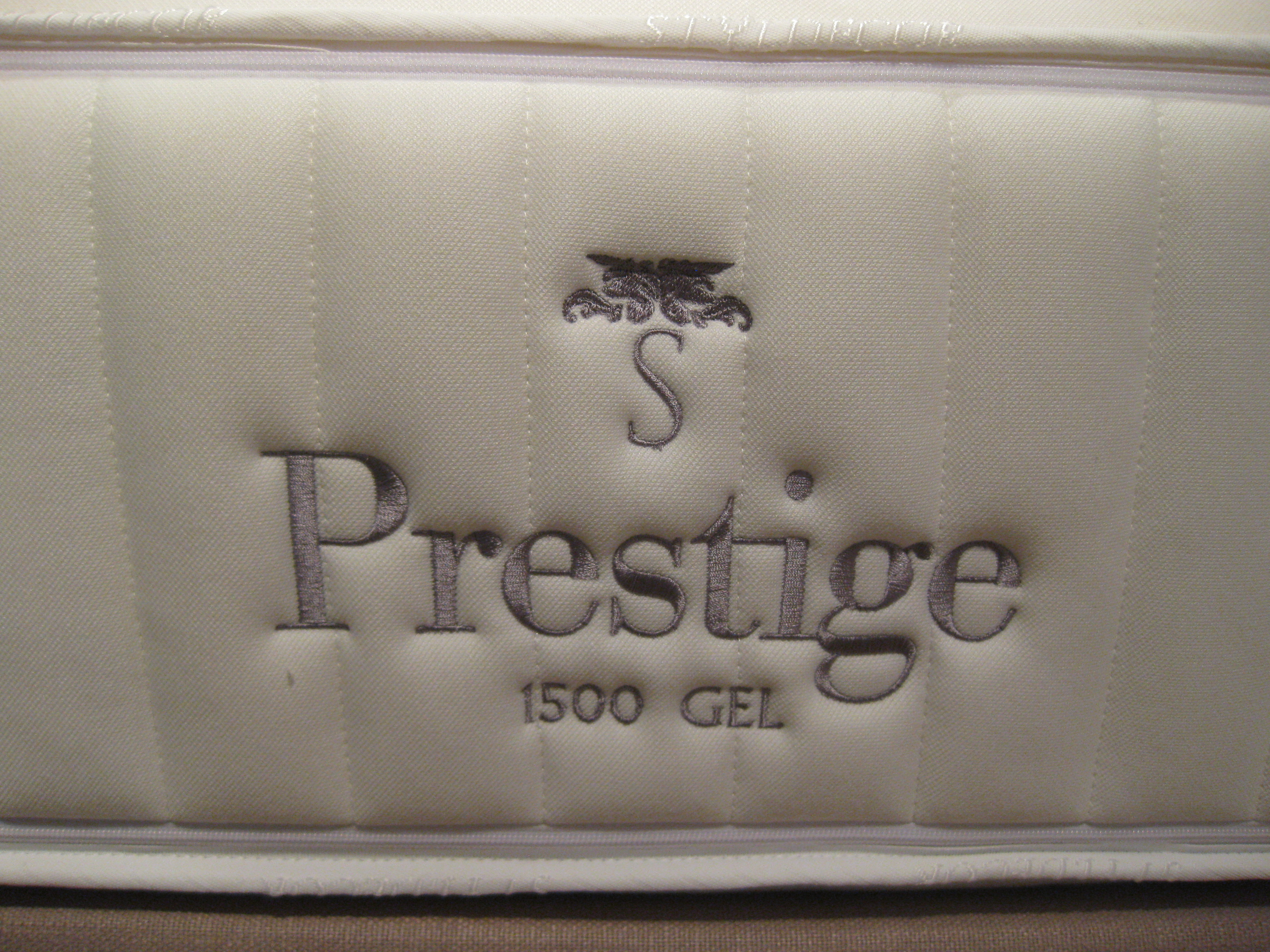 Matras Prestige 1500 Gel