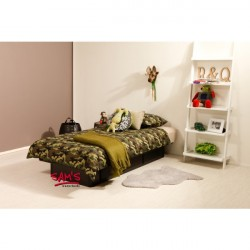 Sam's softside waterbed 100/210