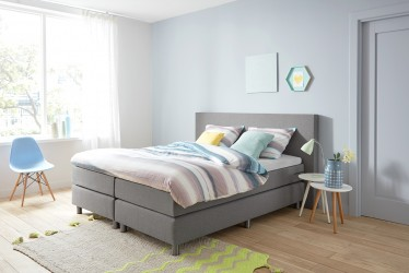 Boxspring Urban Mood Single