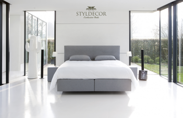 Styldecor Boxspring Carre