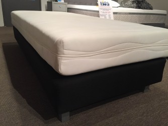 Boxspring Hyatt met pocket gold matras