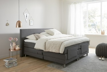Elektrisch verstelbare boxspring Urban Move Single